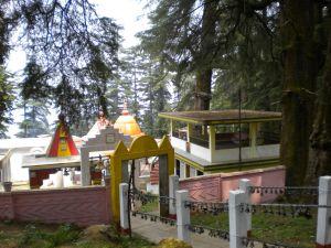 हाट कालिका मंदिर